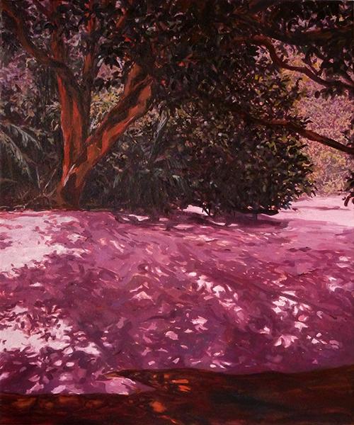 60x50 cm, 2019, collection privée