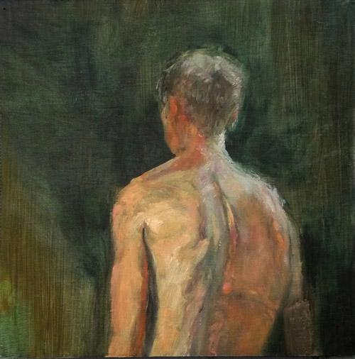 31,5x31,5 cm, 2011